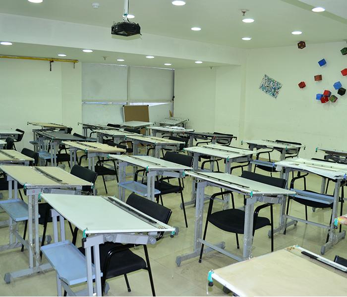 Interior Class