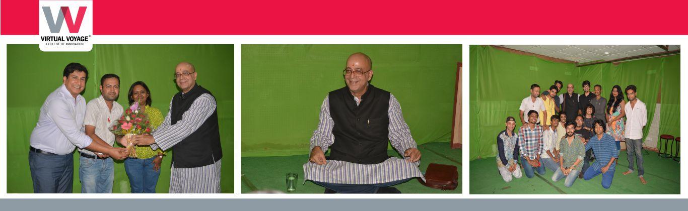 Shri Pramod Ji Moutho