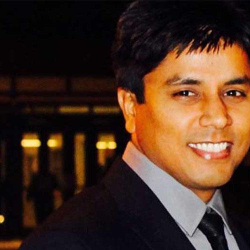 Mr. Ankit Jain