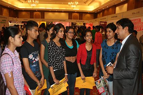 Bhaskar Educational Fair