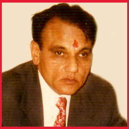 Late Shri Dr. Kanakmal Ji Jain