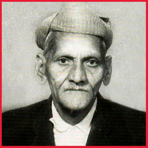Late Seth Shri Bhanwarlal Ji Mandot