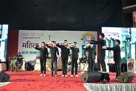 Mahila Shakti Karan Event