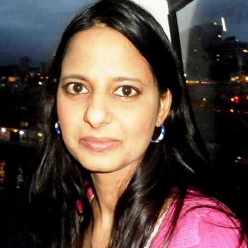 Ms. Meghana Salil