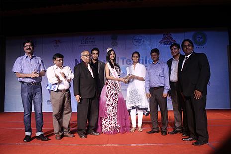 National Textile Summit 2013