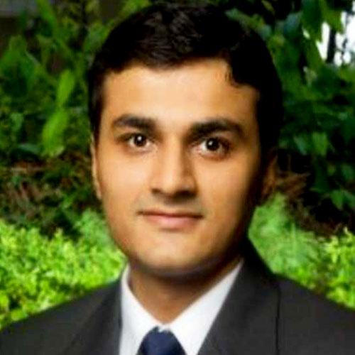 Mr. Shrikant Mandhanya