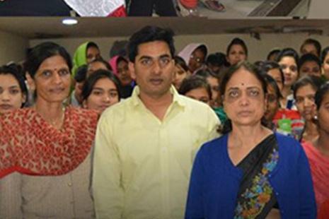 Career Seminar by Dr Vishal Purohit
