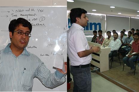 Workshop on Hardware Networking