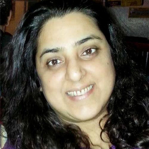 Ms. Shravani Chopra