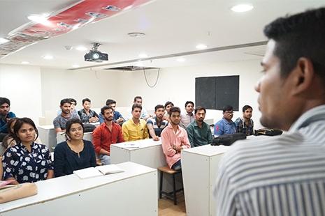 Seminar on Facebook