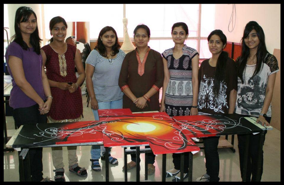 Workshop on Painting