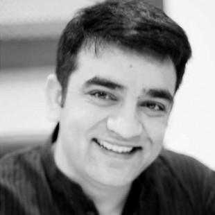 Mr. Rajesh Parmar