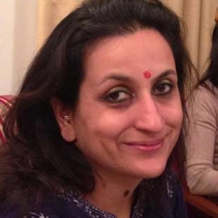 Ms. Nidhi Bhan