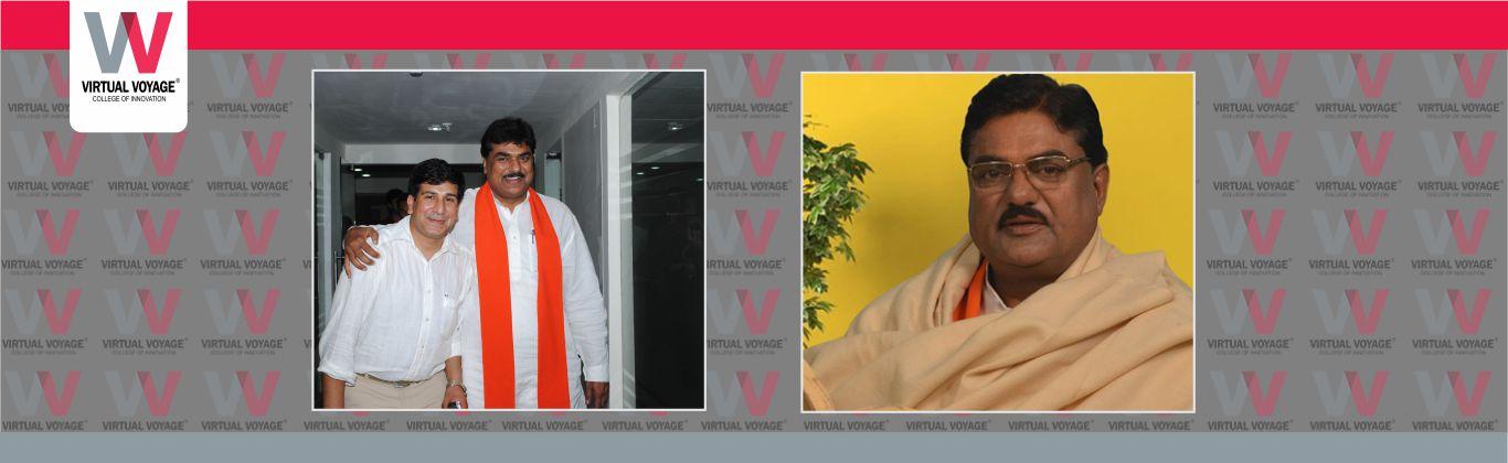 Shri Kamal Ji Patel