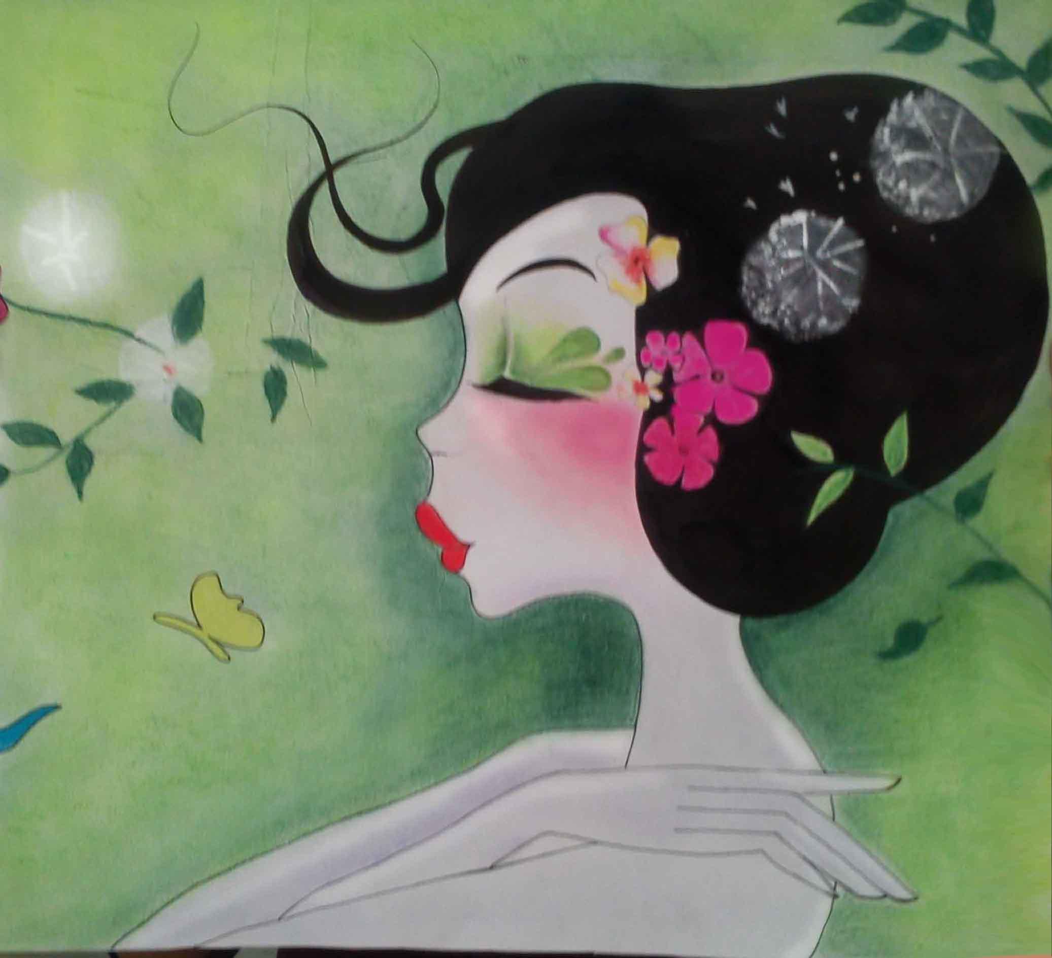 Chings Illustration