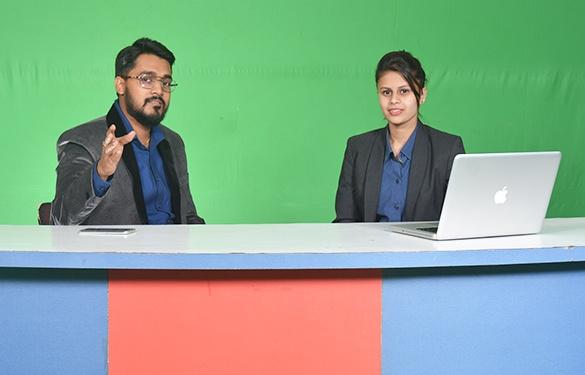 Media & Entertainment Courses