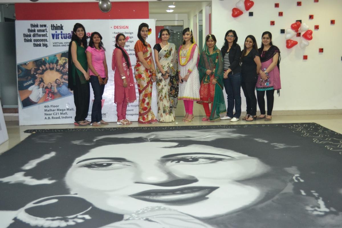 Birth Anniversary of Actress Madhubala