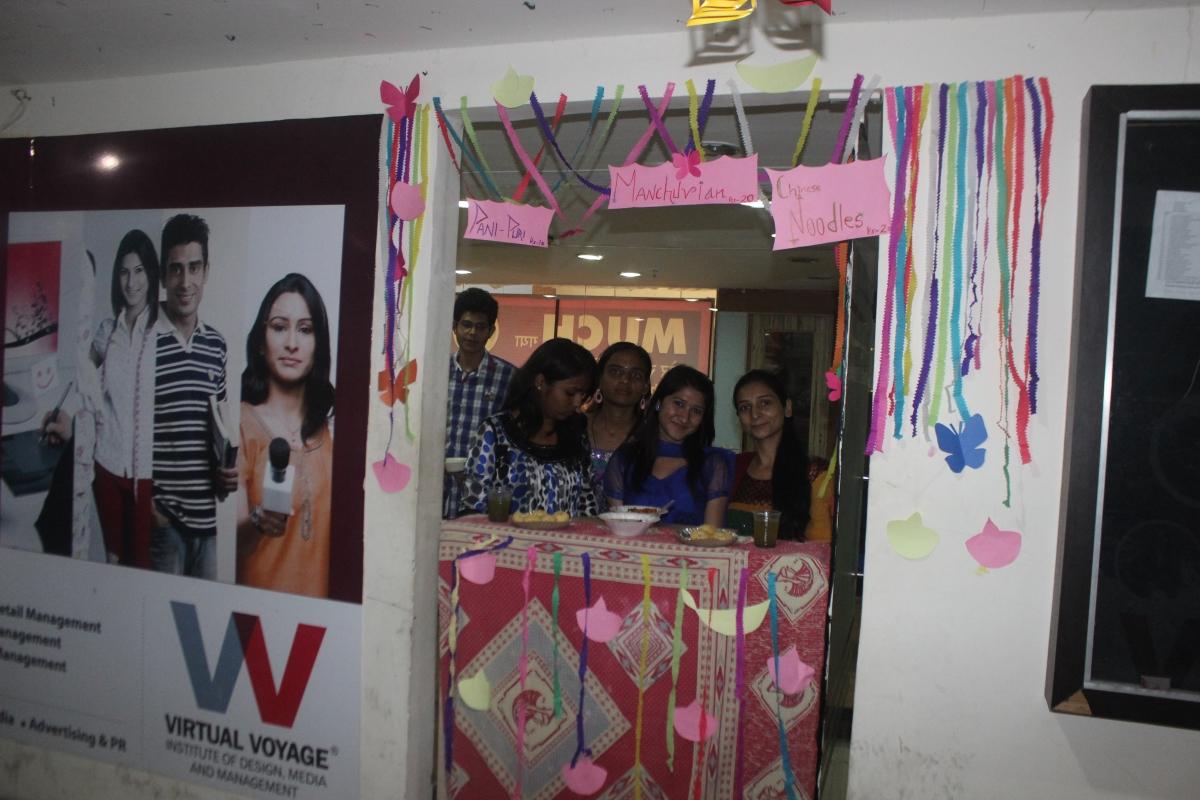 Diwali Celebration 2012