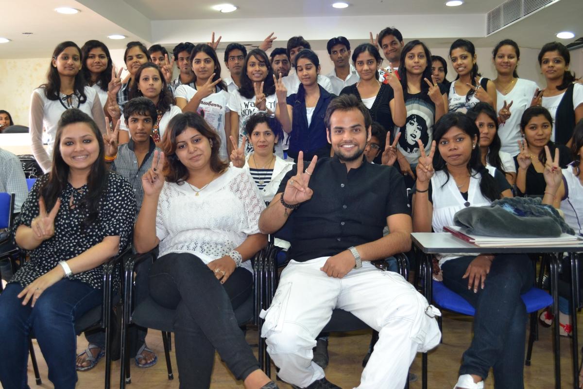 Malhar Campus Memories