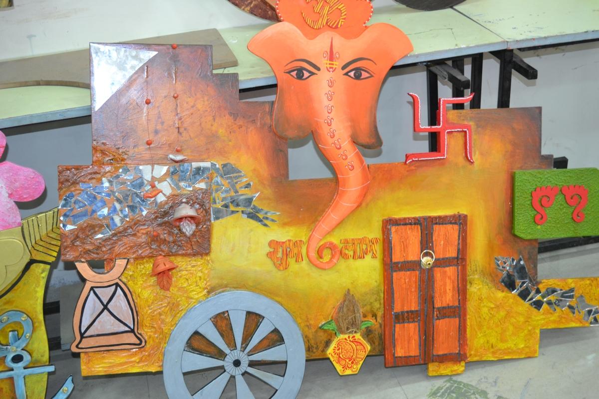 Mural Exhibition