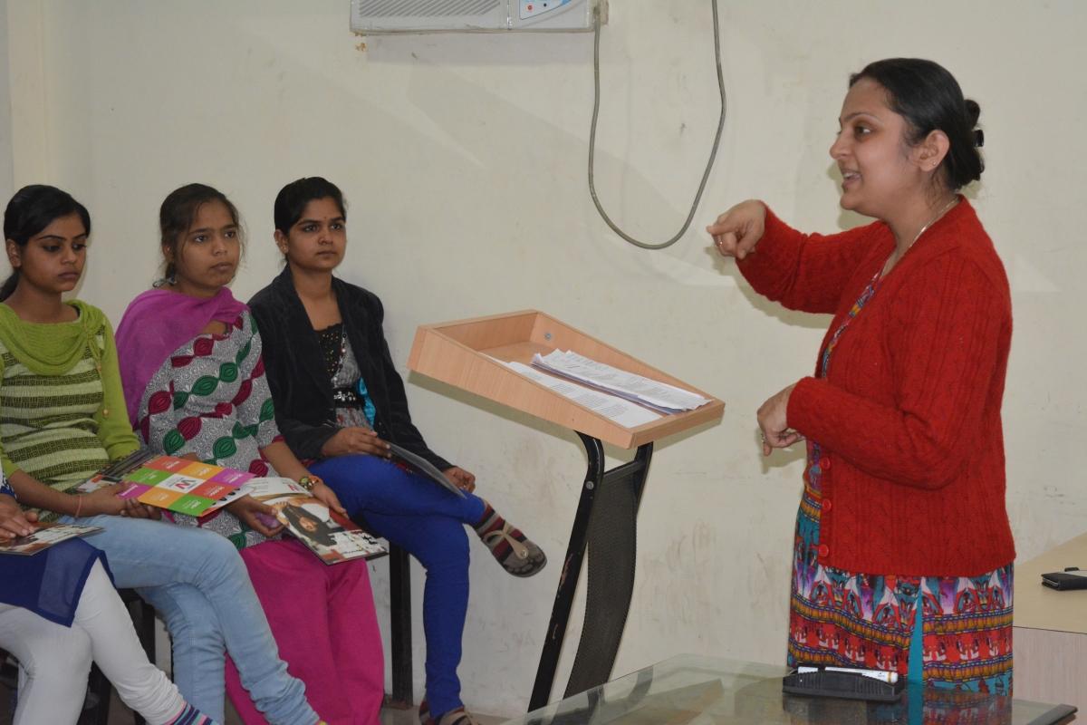PD by Surbhi Sachdeva & Sonali Bhatia