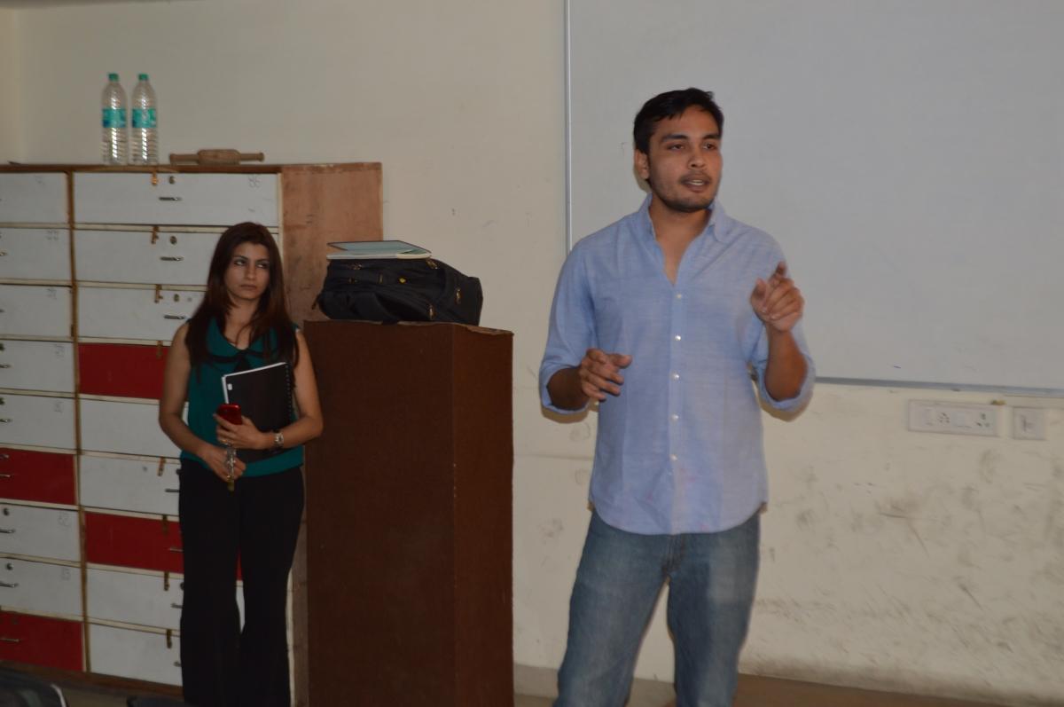 Seminar on Multimedia