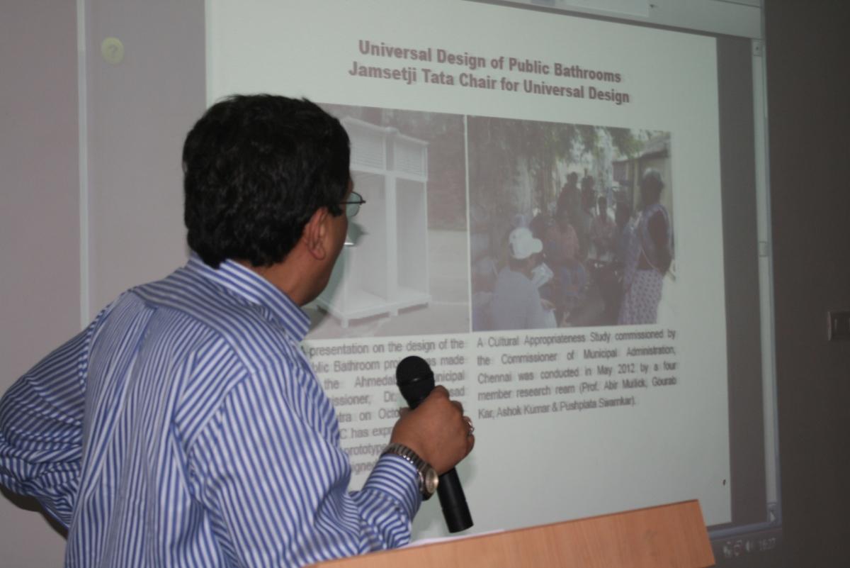 Mega Seminar by Mr. Pradyumna Vyas