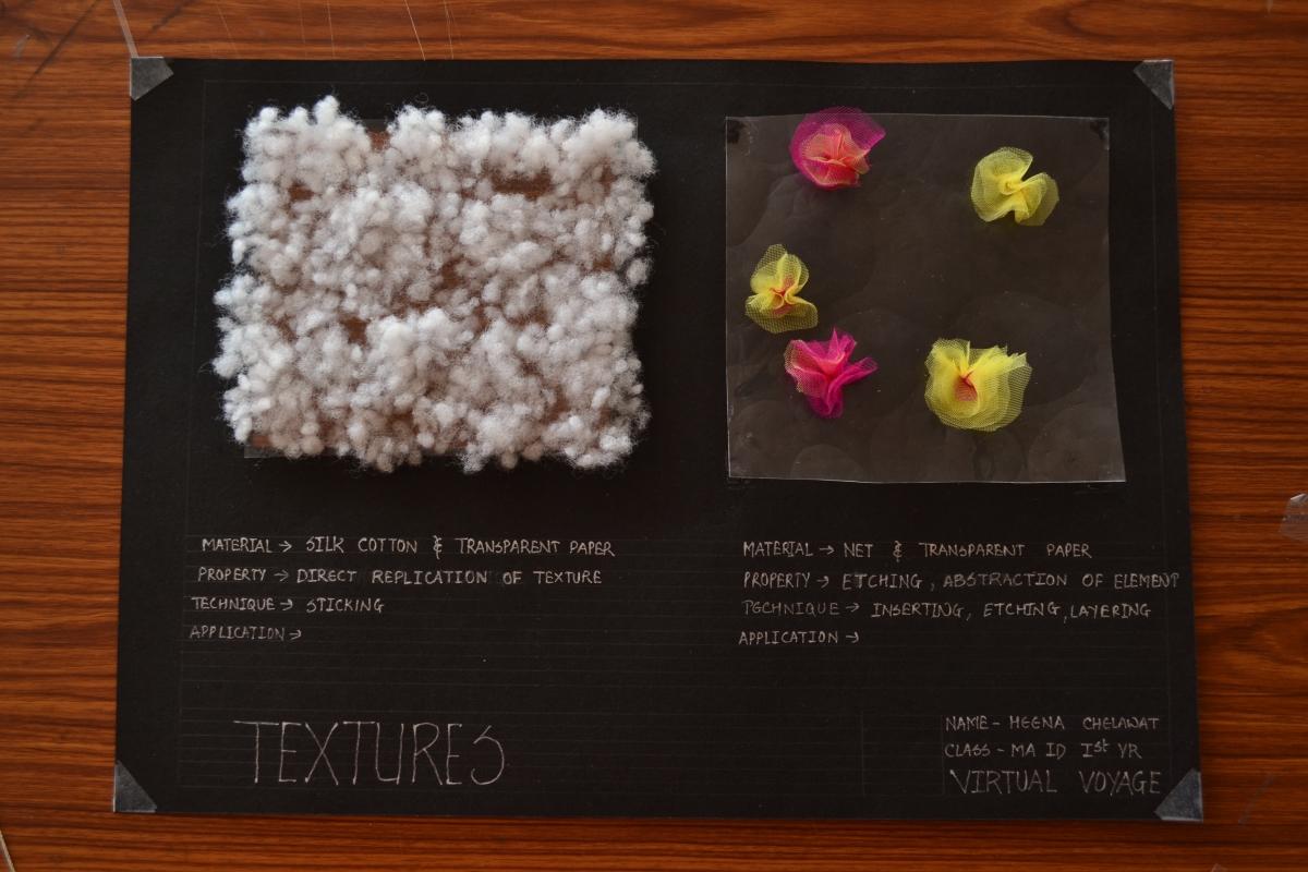 Texture Development Workshop