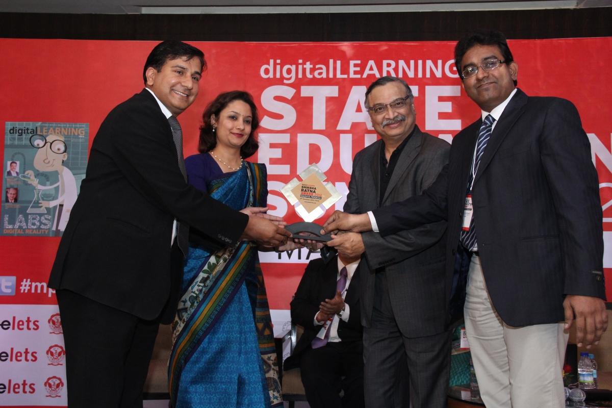 Shiksha Ratna Award