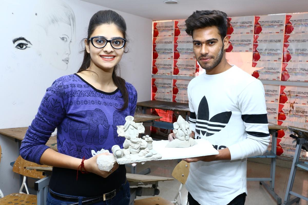 Ganesh Making Workshop