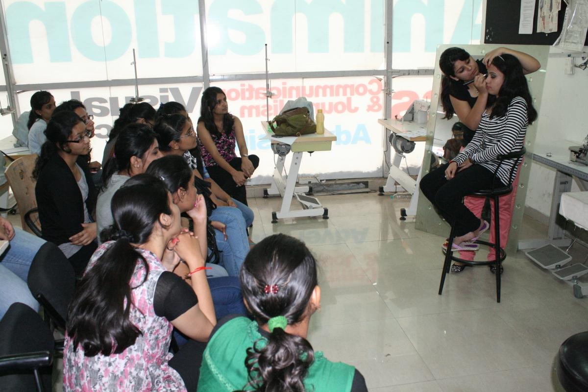 Hair & Makeup Workshop