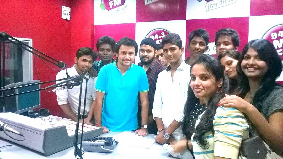MY FM Radio Station