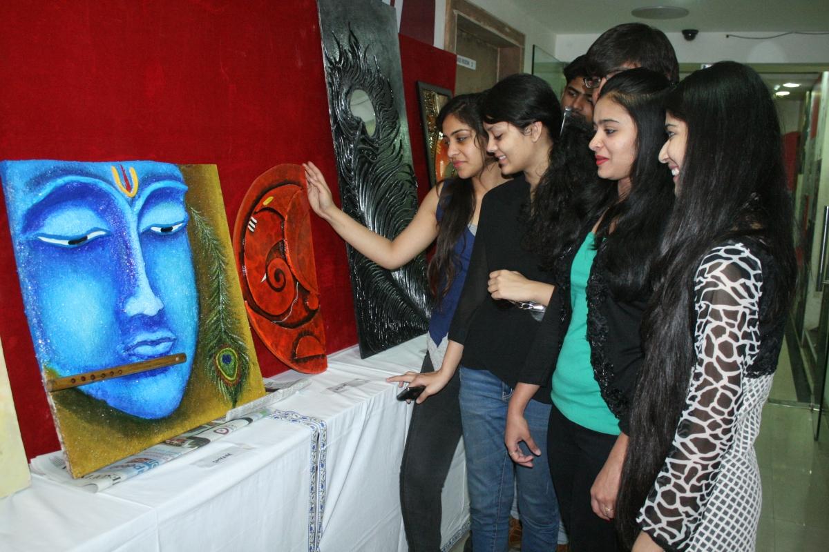 Fine Arts Shows & Exhibitions
