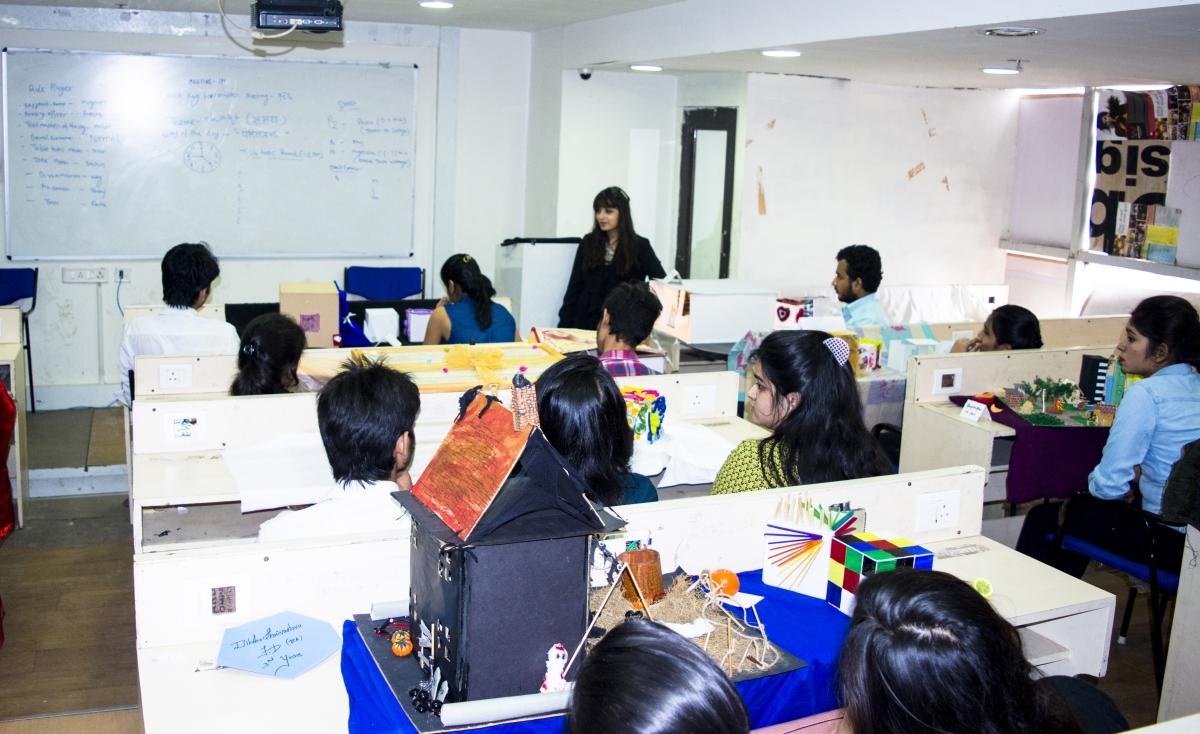 Product Designing Workshop