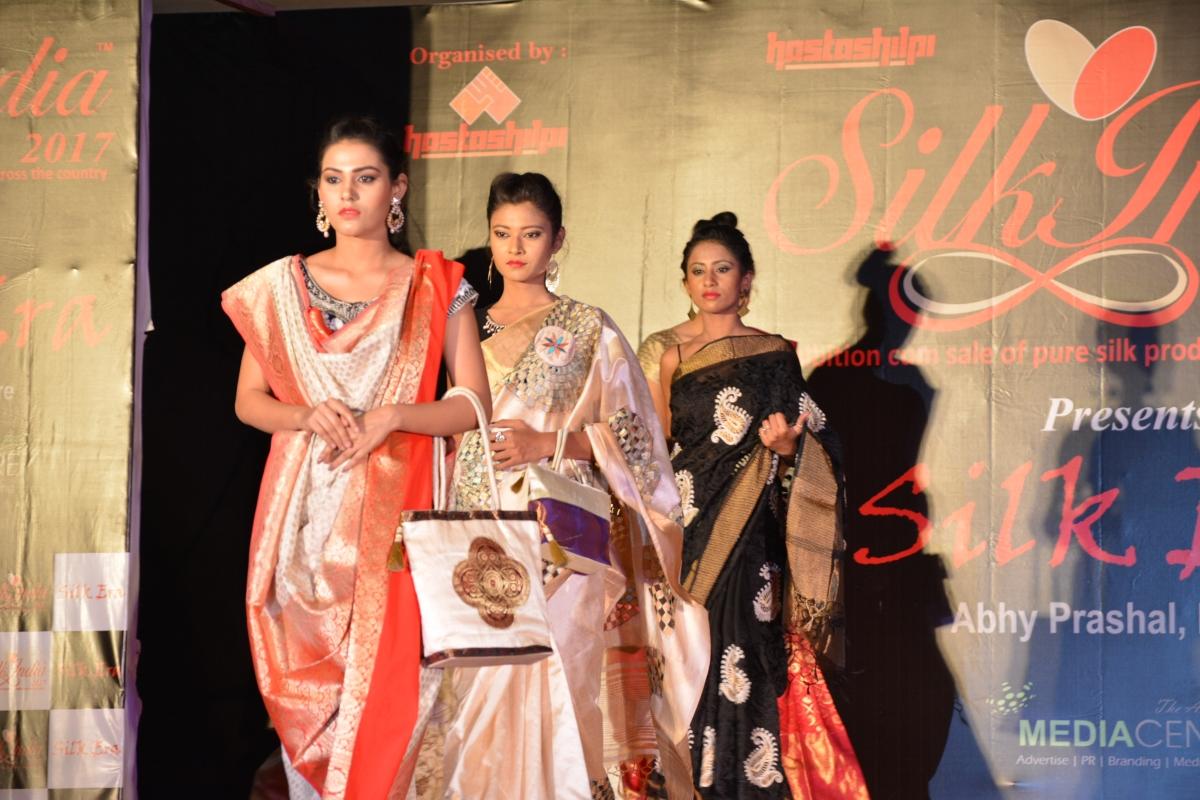 Silk India