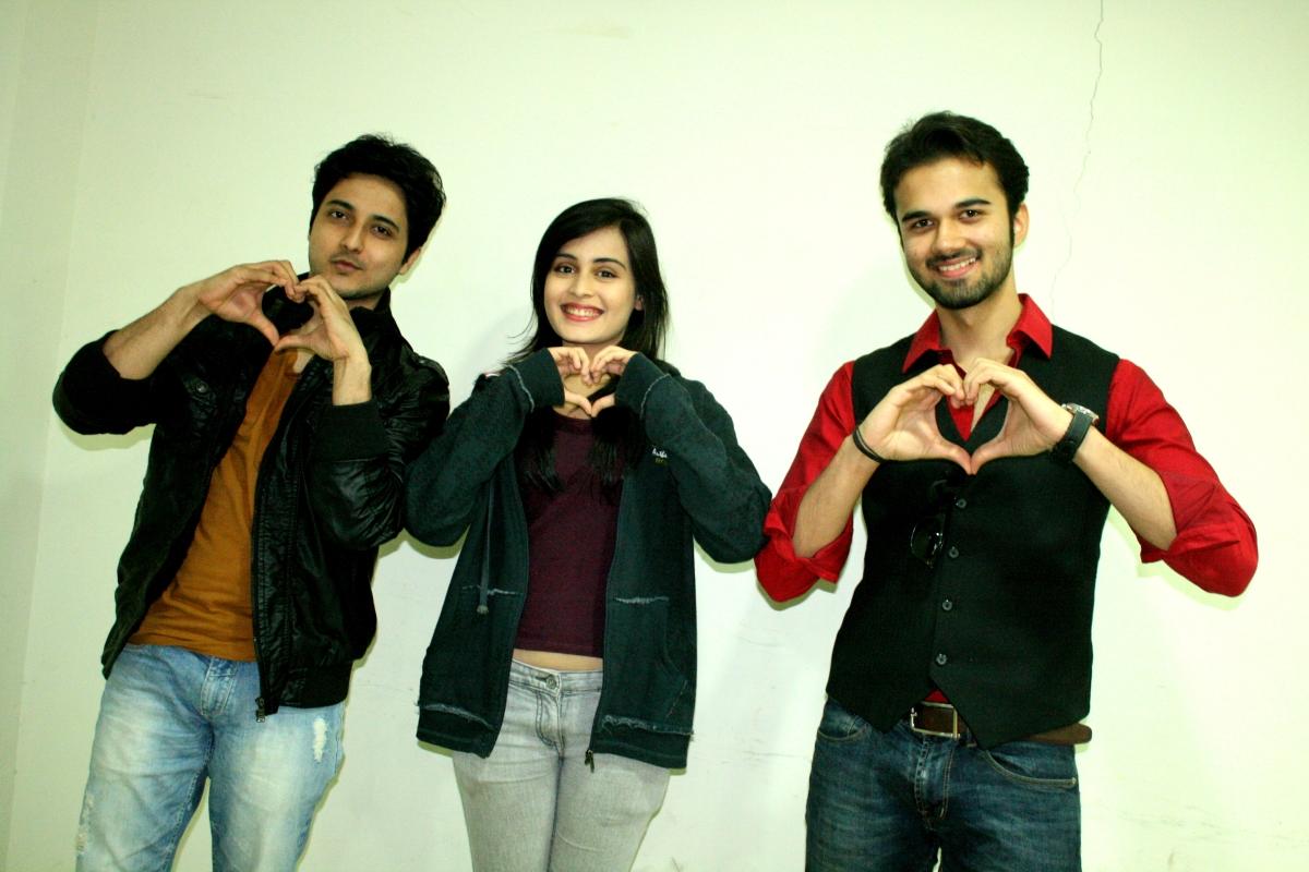 Star Cast of Itna Karo Na Mujhko Pyaar