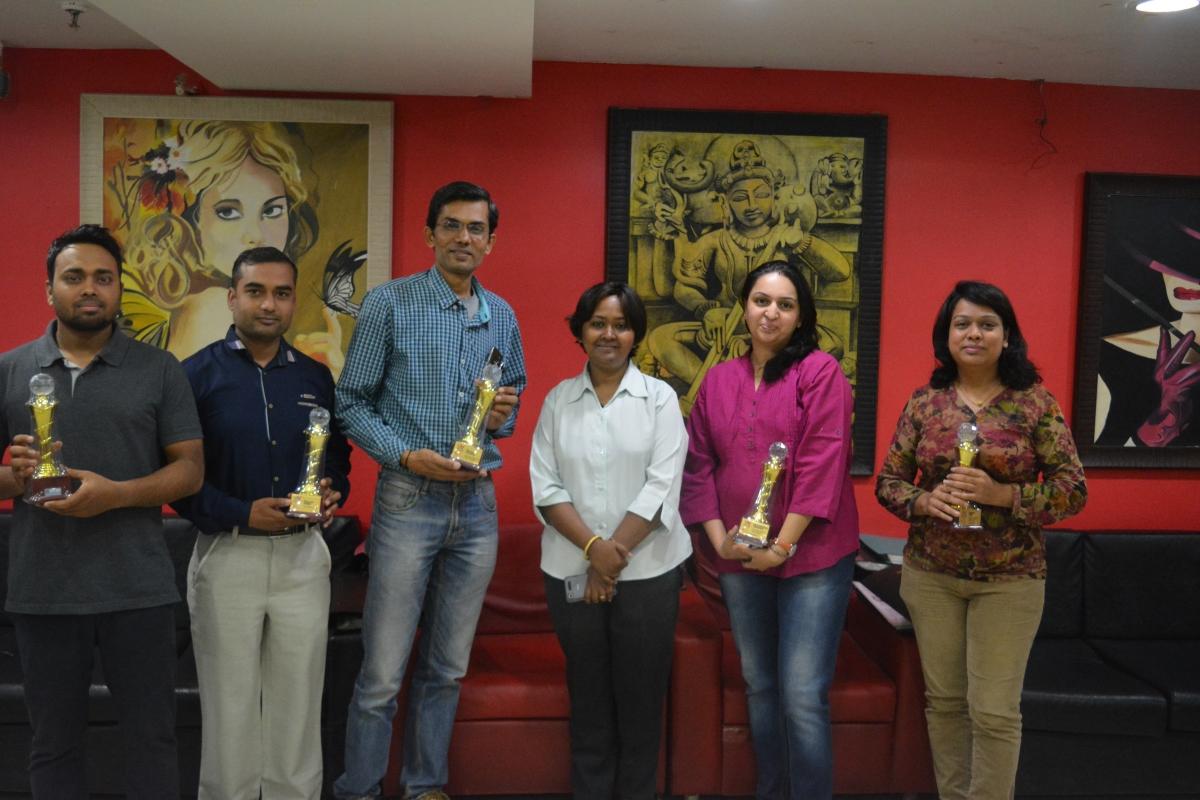 Student & Staff Rewards