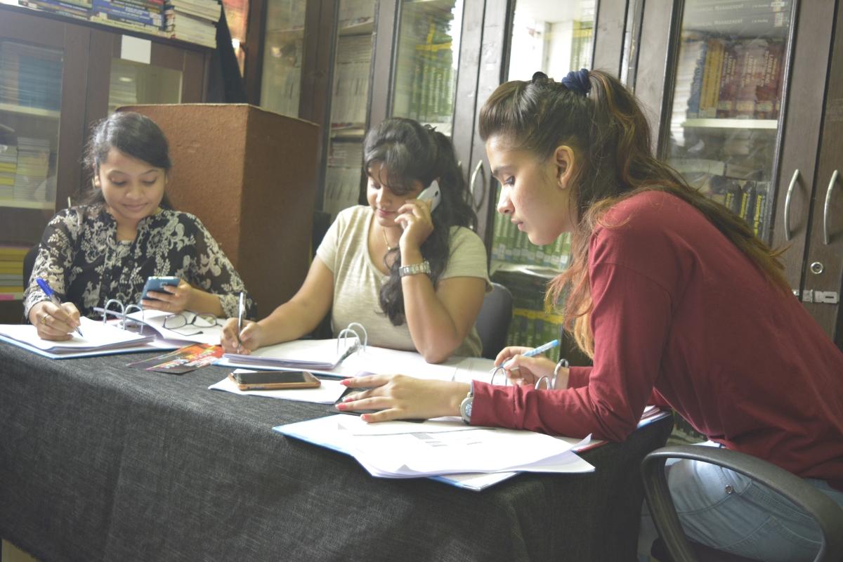 Volunteering at IAF