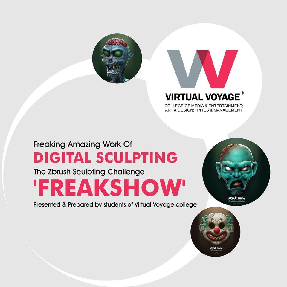 Freak Show – Zombie Project