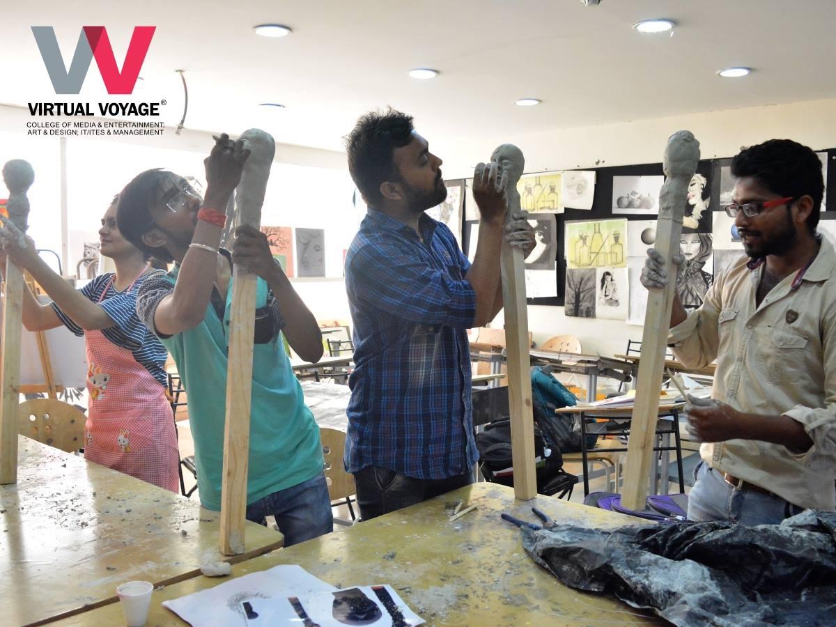 Workshop by Ms. Hricha Ji Rajput